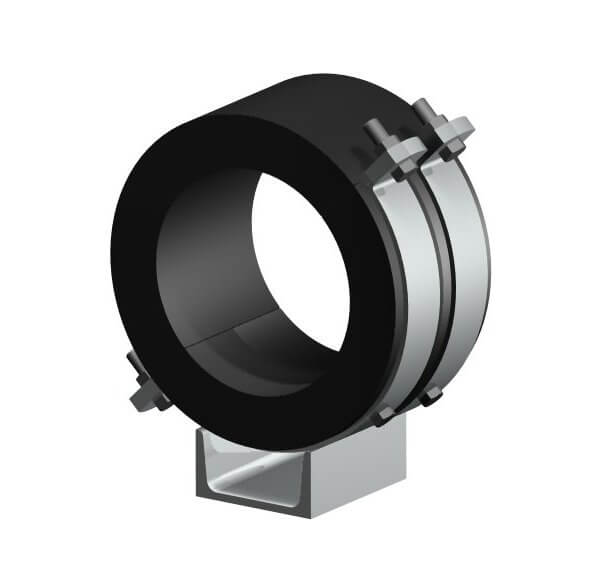 Low temperature glide support Type 171-2/171-2 H/171-2 HS