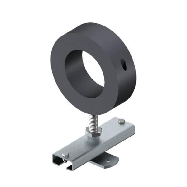 Low temperature sliding restraining bearing Type 172 HG/172 HGA